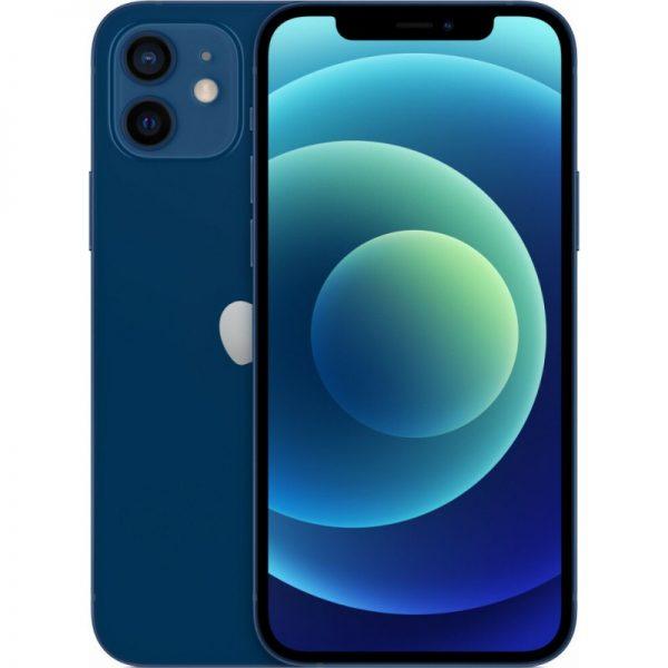 Apple iPhone 12 (64GB) Blue